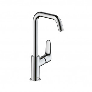 Robinets lavabos & vasques Hansgrohe Focus haut
