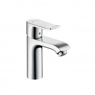 Robinets lavabos & vasques Hansgrohe Metris thermostatique