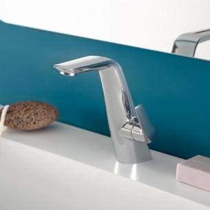 Mitigeur lavabo monotrou complet Naja