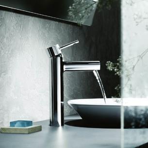 Mitigeur lavabo Cüff de Jacob Delafon