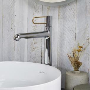 Mitigeur lavabos & vasques Odéon Rive Gauche de Jacob Delafon