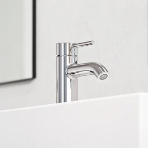 Mitigeur lavabo bas New Bozz de Kludi