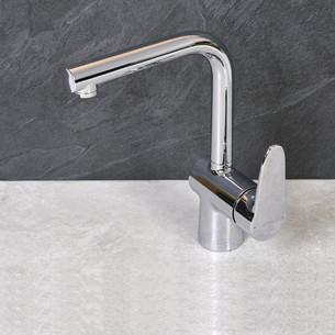 Mitigeur lavabo bec haut Clivia de Vigour