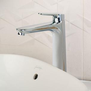 Mitigeur lavabo rehaussé Clivia de Vigour