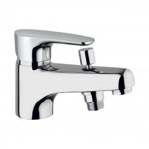 Mitigeur monotrou pour bain/douche Parallèle 2 de Paini Italie