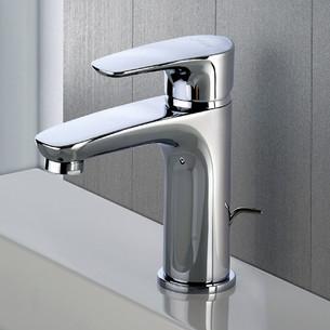 Mitigeur lavabo medium Parallèle 2 de Paini