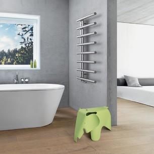 Sèche-serviettes eau chaude Chime d'Acova