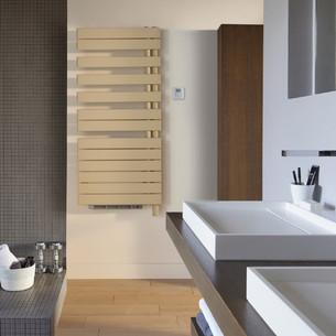 seche-serviettes acova acova fassane spa air asymetrique