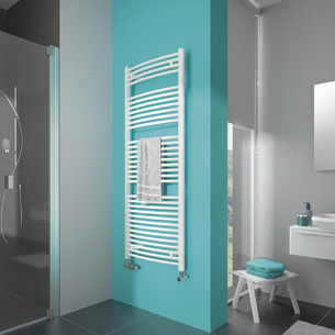 Sèche-serviettes Bagnolino par Arbonia