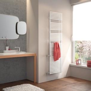 Sèche-serviettes eau chaude Bagnotherm Flex de Arbonia