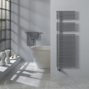 Sèche-serviettes eau chaude Bagnotherm Move d'Arbonia
