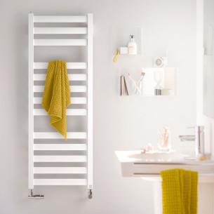Sèche-serviettes eau chaude Asteo de Kermi