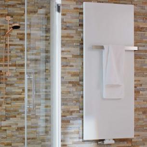 Sèche-serviettes eau chaude Pateo de Kermi