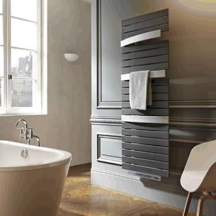 Sèche-serviettes eau chaude Finimetal Arborescence Smart