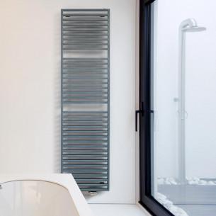 Sèche-serviettes à eau chaude Arche de Vasco