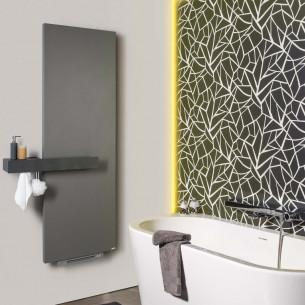 Sèche-serviettes à eau chaude Niva Soft de Vasco/Brugman Heating Company