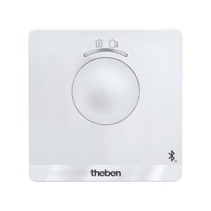 thermostat ramses 812 ble theben