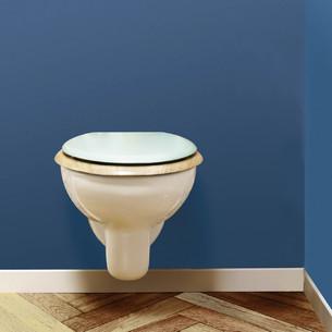 Abattant WC Tradition Rétro d'Olfa