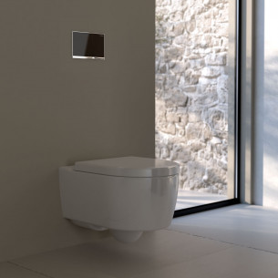 toilettes bati-support geberit plaque sigma60
