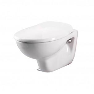 WC Dubourgel cuvette Discrétion
