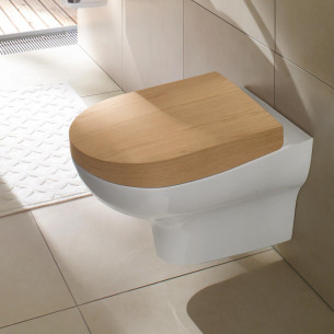 WC Villeroy & Boch wc suspendu My Nature