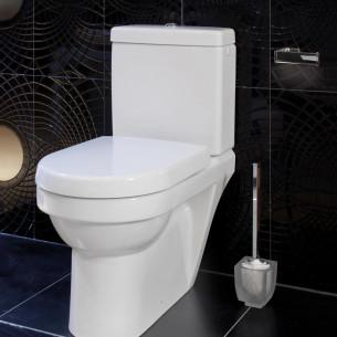 WC Villeroy & Boch avec cuvette à fond creux Targa Architectura