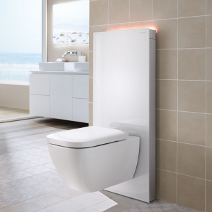 toilettes wc geberit wc lavant monolith plus