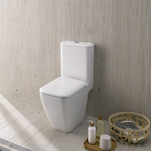 WC pack Icon Square de Geberit