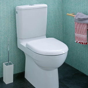 WC Geberit pack Prima Compact Multi de Geberit