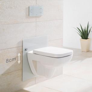 WC WC réglable