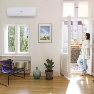 traitement air climatisation bosch climate 5000