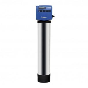 Traitement de l'eau Permo adoucisseur d'eau anti-calcaire gamme Centurion DATA BLUE Bibloc