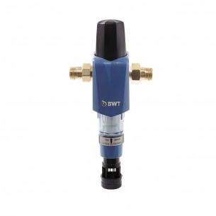 Traitement de l'eau Permo filtre à eau & sable autonettoyant Permo F1