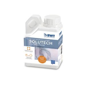 traitement eau purificateur bwt solutech