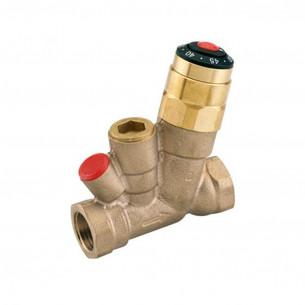 Vannes d'équilibrage Danfoss Vanne thermostatique