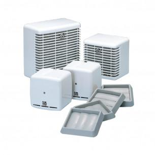 Ventilation pour sanitaires Vortice ARIETT HABITAT par Axelair