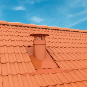 Sortie de toit Ventelia de Poujoulat