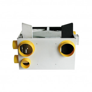 Ventilation DFC-90-QAI de Ventil Distribution