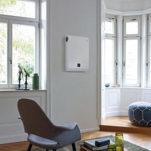 Appareils de Ventilation Double Flux Décentralisés de Zehnder