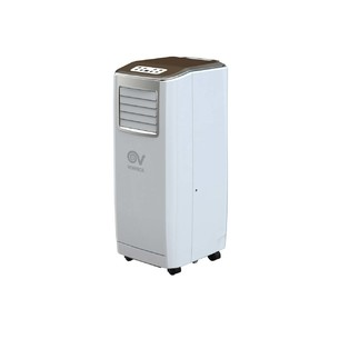 Vort Ice axelair ventilation