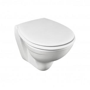 WC Jacob Delafon cuvette WC courte suspendue Odéon