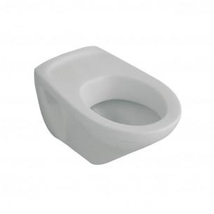 WC Villeroy & Boch WC suspendu sans abattant Targa pro