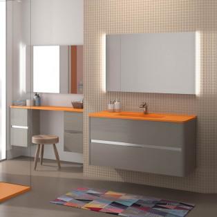 meubles de salle de bains Ambiance Bain collection Dolce