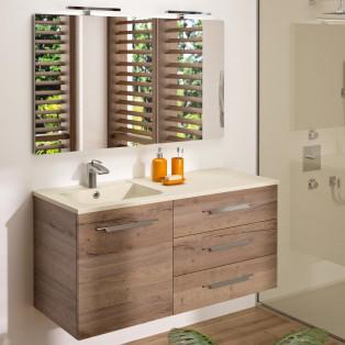 meuble de salle de bains Vita Ambiance Bain