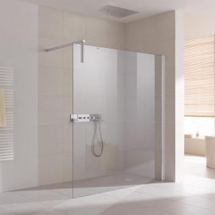 Parois de douche Rothalux Walk in Shower XS