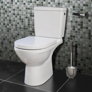 WC Villeroy & Boch ensemble wc au sol O.novo Plus