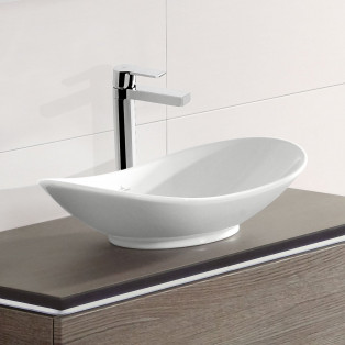 vasque à poser Villeroy & Boch My Nature