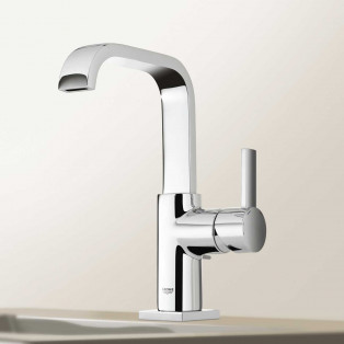 Robinets lavabos & vasques Grohe Allure mitigeur