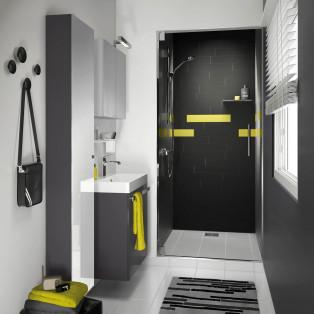 meubles de salle de bains Delpha collection Studio S60D