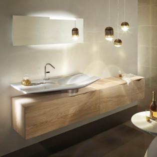 Collection salle de bains Jacob Delafon Stillness